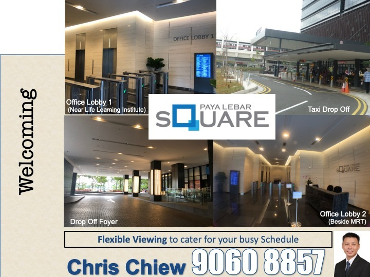 Paya Lebar Square listing thumbnail photo